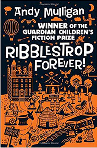 ribblestrop forever